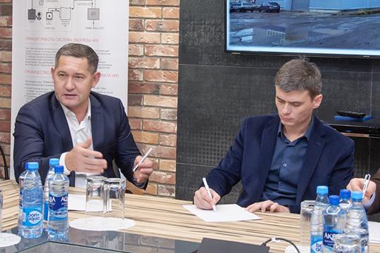 Иван Кузьмин: «Газ и дорога решили бы многие проблемы для наших производственников, помогите нам»