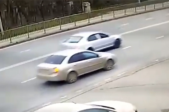 «Слов вообще небыло – сразу выстрел»: полиция повязала стрелка сТэцевской