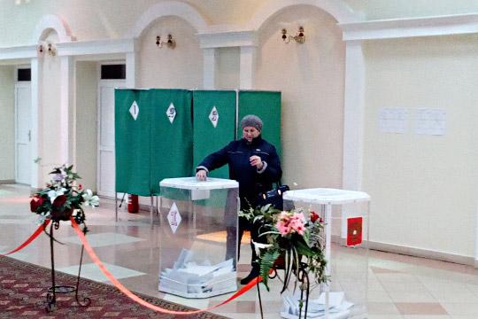 Госсовет Татарстана внес в Госдуму законопроект, который поможет крупным муниципальным образованиям, таким как, например, Казань, проводить референдумы по самообложению граждан
