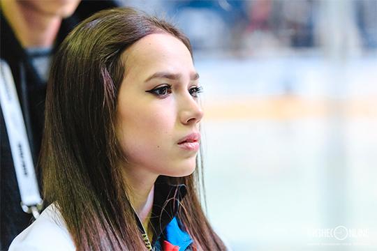 Алина Загитоваобъявила оприостановлении карьеры