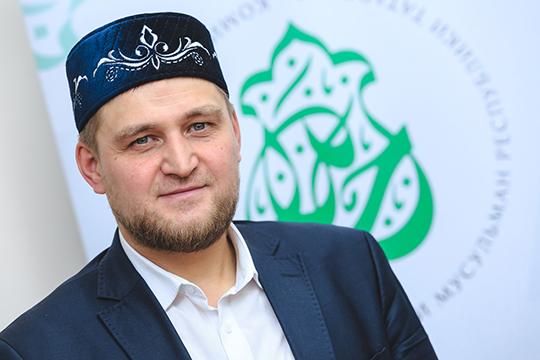 «Харам— это целая система запретов для мусульман: вихповедении инравственности, впище иодежде, вспособах зарабатывания денег иотдыха, вцелом вобразе жизни…»