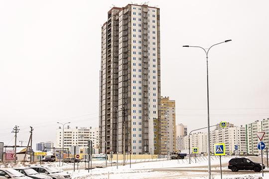 25-этажный ЖК «Маяк» жилой дом Маяк расположился на улице Раскольникова в 35 комплексе. Сдача объекта планируется в 4 квартале 2020 года