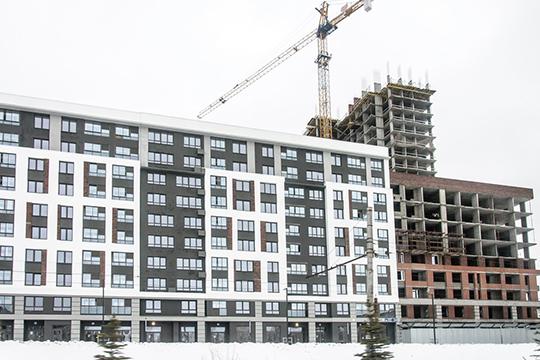 В еще одном талановском ЖК «Сердце Города» в 19 комплексе в продаже имеются однокомнатные квартиры, площадью 37 кв.м. за 2,555 млн рублей, 56-метровые двушки за 3, 672 млн рублей и 86,5 метровые трешки за 5,351 млн рублей