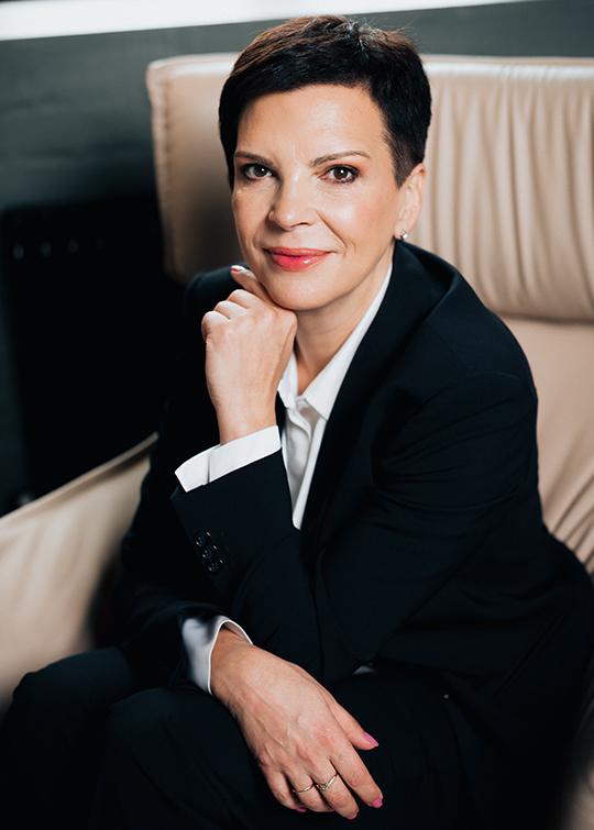 Светлана Гомберг