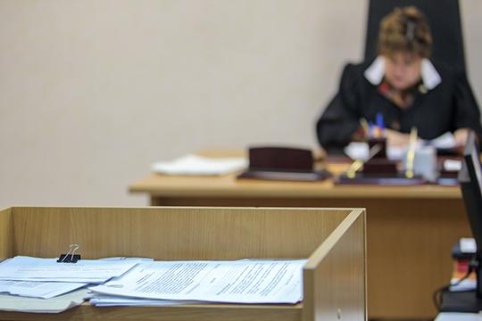 Прокуратура Нижнекамска входе проверки деятельности ООО«Гермес» еще доего банкротства выявляла нарушение руководством предприятия трудового законодательства