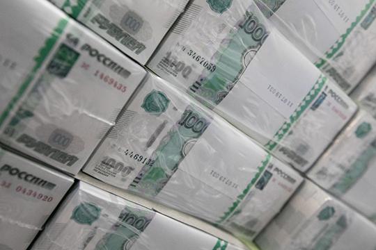 Воронцова припомнила, что на одном из допросов говорила следователю, что дебиторская задолженность превышала кредиторскую примерно на два миллиона