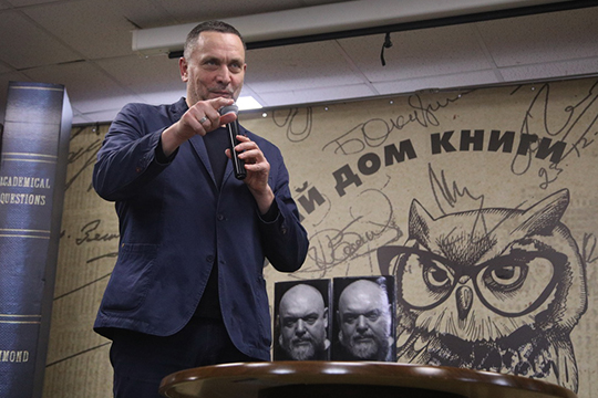 «Татары слишком долго топчутся наплощадке казанской катастрофы»
