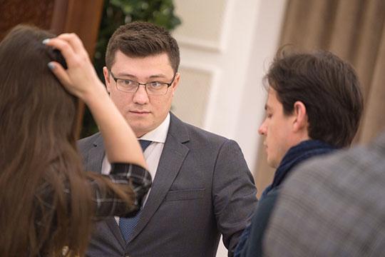 Тимур Гумеров: «Мы в течение месяца возвращаем деньги на счет предпринимателя. Причем эти средства не «крашеные», не целевые»