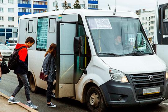 В городе на момент начала реформы не было утвержденной схемы перевозок. Действовала лишь стихийно созданная частниками маршрутная сетка