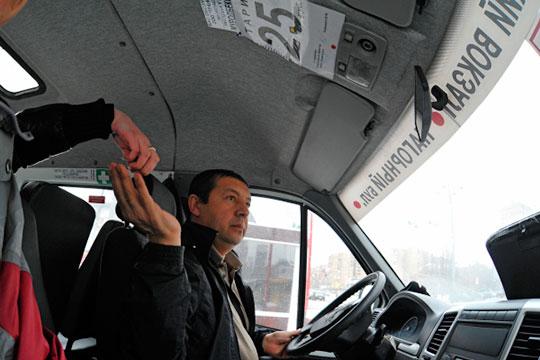 В Казани транспортная реформа была бы невозможна без тотального изгнания маршруток — их владельцам жестко и без компромиссов запретили возить пассажиров