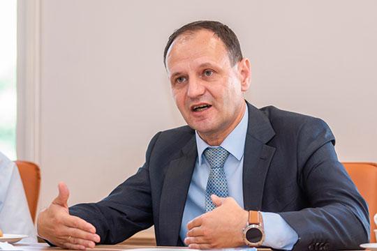Олег Афанасьев: «Такого повального недоремонта не было нигде»