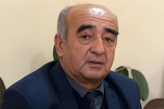 Профессор Расулов: «Да, Красная армия использовала татар. Порой вслепую…»