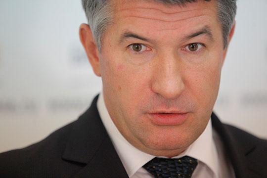 По данным «БИЗНЕС Online», суд пришел к выводу, что Зарипов (на фото) и Наумова злоупотребили правом