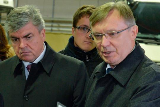 В сентябре прошлого года, когда гендиректор КАМАЗа Сергей Когогин обвинил челнинскую власть в неспособности организовать пассажирские перевозки