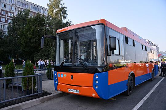 Челны пересаживаются на маршрутки: Наиль Магдеев сдает «НЕФАЗы» Сергею Когогину
