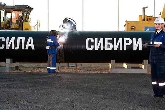 «Что касается хитрых китайцев, которые перепишут контракты, то здесь надо понимать, что контракт заключен очень длительный, по принципу «бери или плати» по привязке газовых цен к нефтяным»