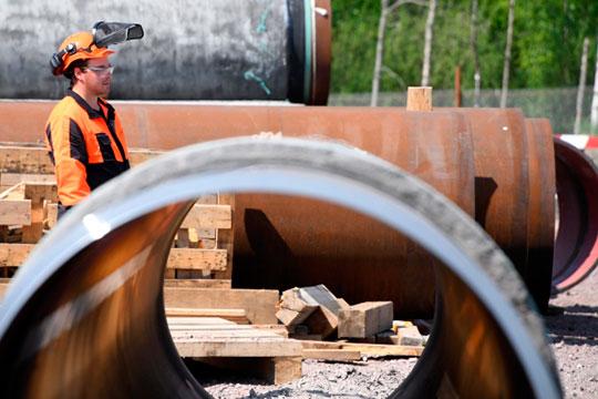 «Что лучше всего разогнало бы цены? Конечно, газовая война в Европе, которая была бы правильно информационно объяснена»