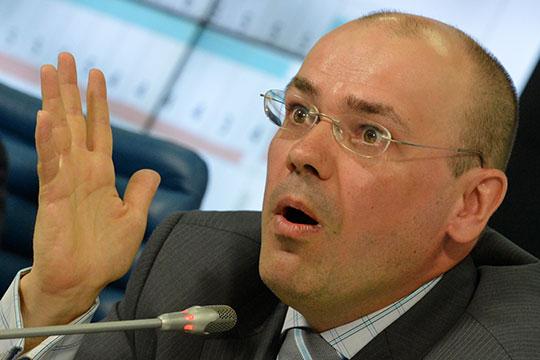 Константин Симонов: «Тяжесть обязательств перед ОПЕК компенсируется их невыполнением»