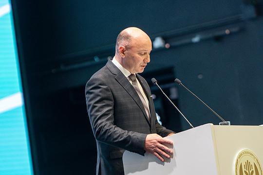 В докладе Камаев отметил, что несоответствие категории участка его фактическому назначению стало одной из причин неиспользования земель