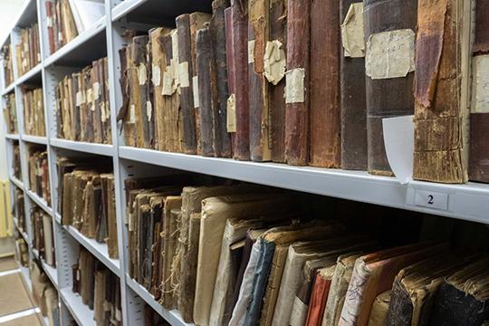 Впериод 1900–1916 годов только вКазани было издано 5154 наименований татарских книг общим тиражом около 40млнэкземпляров