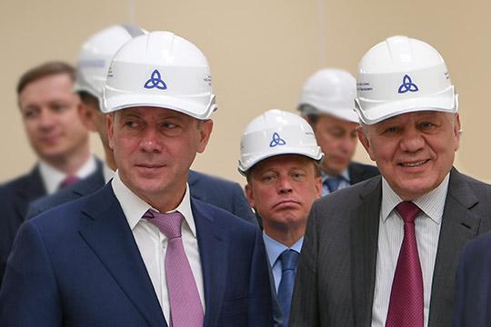 Турки возвращаются: строить этиленник ТАИФа будут 6 тысяч работников «Гемонта»
