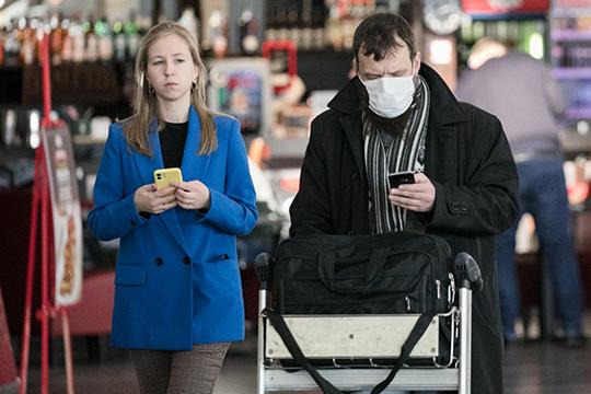 Министр здравоохранения РТ заверил, что в России очень серьезно воспринимается угроза коронавируса: «Мы находимся в полной боевой готовности!»