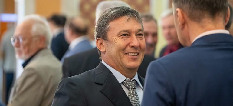 Неприятности ПСО Равиля Зиганшина