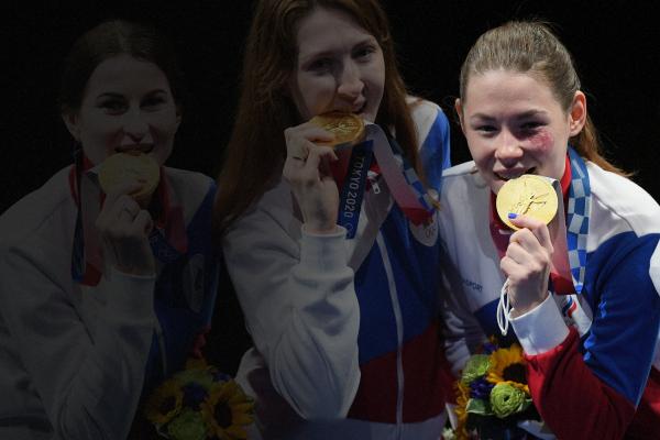 «Чтобы она вышла нановый уровень, нужны годы»: Марта Мартьянова завоевала Татарстану первое «золото»