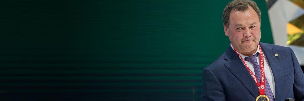 «От предложения, когда зовут в СКА, не отказываются»: «чемпион-менеджера» «Ак Барса» пригласил Ротенберг