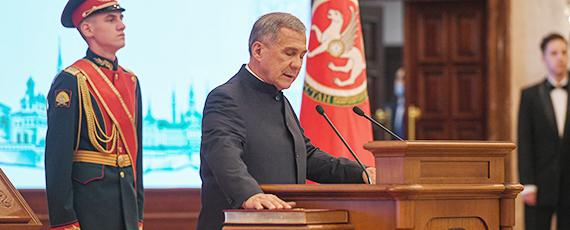 «Элите республики дан сигнал – не возмущайтесь!»: зачем у Татарстана опять отнимают «президента»?