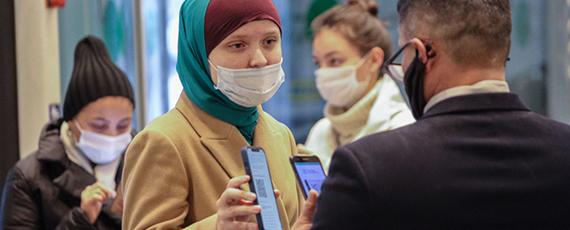 Какой локдаун готовят Татарстану, что зафонд отдают Шагиахметову икто станет замом Нафикова